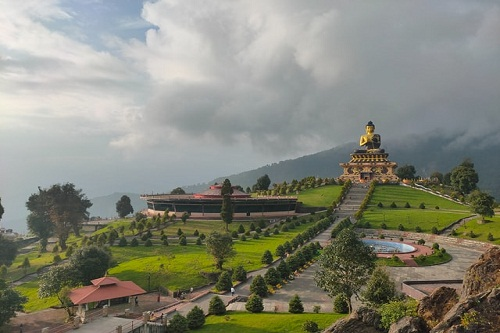 North East India Tour Packages